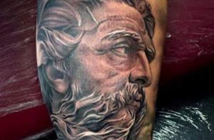 Best Tattoo Shop In Ogden