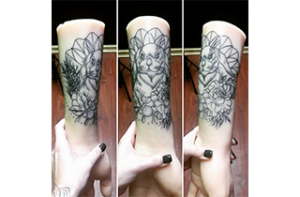 Ogden, UT Tattoo Shop