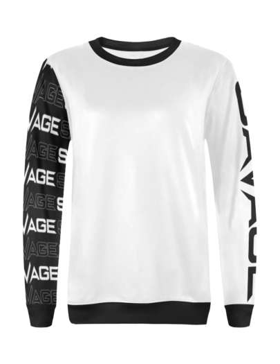 Savage Two Ways Long Sleeve Shirt
