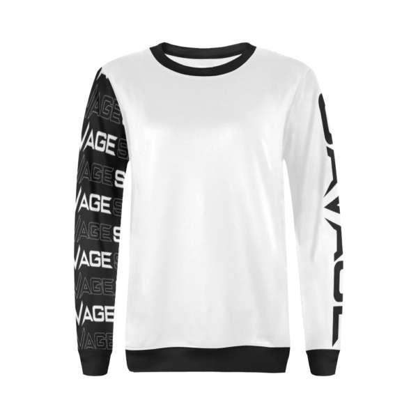 Savage Two Ways Long Sleeve Shirt